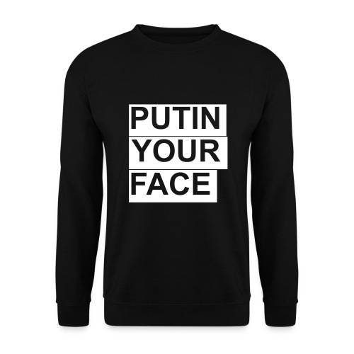 PYF PULLOVER - Männer Pullover