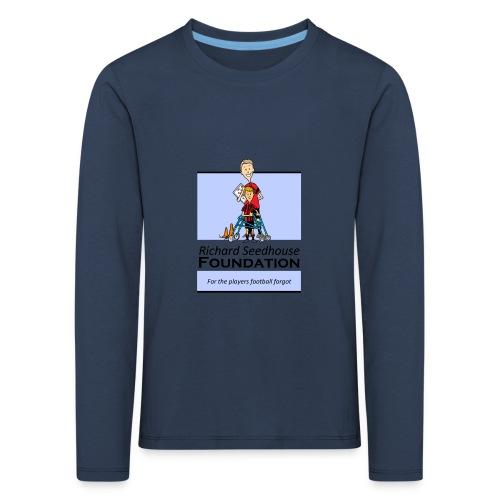 Kids' Premium Longsleeve Shirt