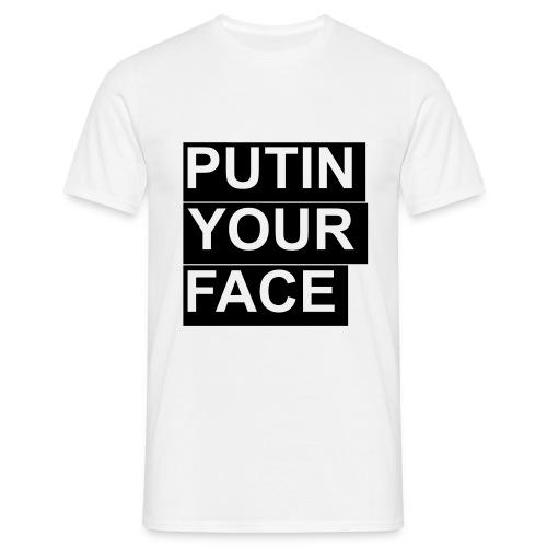 PYF T-SHIRT - Männer T-Shirt