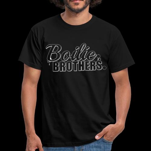 Boilie Brothers Teamshirt  - Männer T-Shirt
