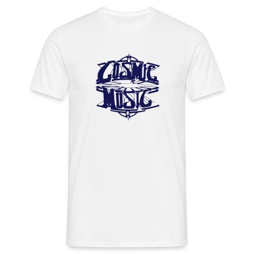 mickydj@t-online.de - Männer T-Shirt