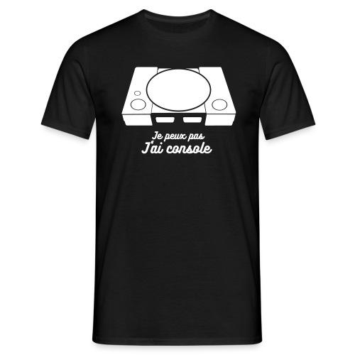 Retro Gaming T-Shirt  - Männer T-Shirt