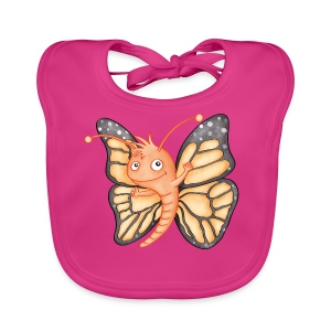 kleiner Schmetterling