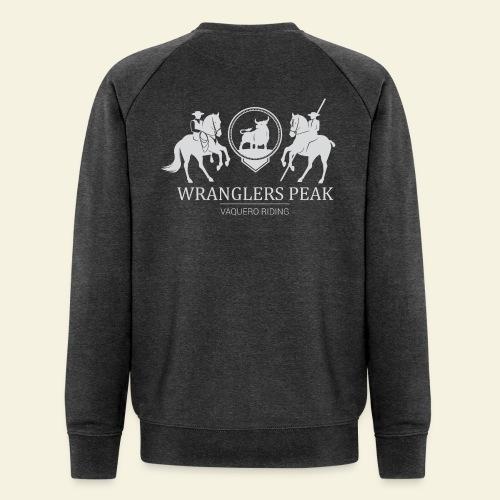 Vaquero Langarmshirt - Männer Bio-Sweatshirt von Stanley & Stella