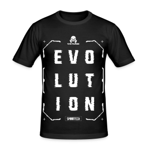 Evolution Slim [Mens] - Men's Slim Fit T-Shirt