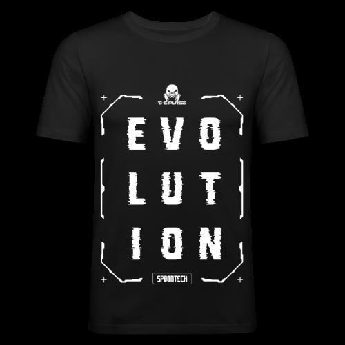 Evolution Slim [Mens] - Men's Slim Fit T-Shirt