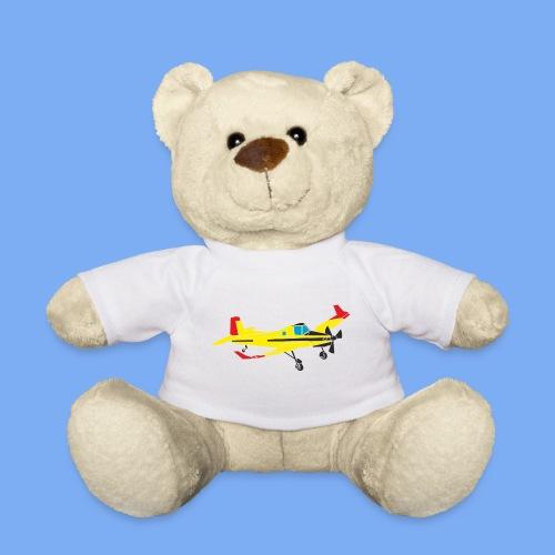 turbo cmelak Schleppflugzeug tow - Teddy Bear