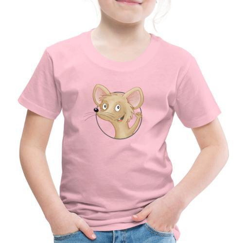 Mäuschen - Kinder Premium T-Shirt - Kinder Premium T-Shirt