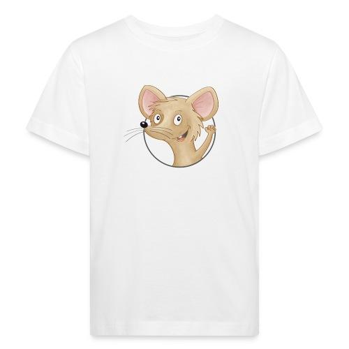 Mäuschen - Kinder Bio-T-Shirt - Kinder Bio-T-Shirt