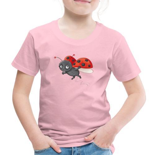 Marienkäfer - Kinder Premium T-Shirt - Kinder Premium T-Shirt