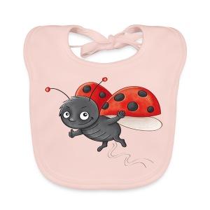 kleiner Marienkäfer