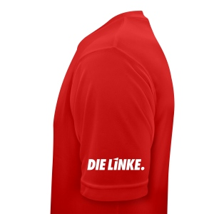 Damen Laufshirt SV Rote Socken - Männer T-Shirt atmungsaktiv