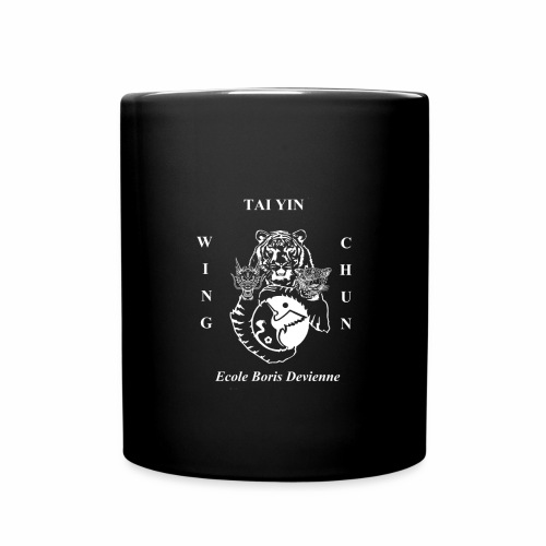 Mug TYWC - Mug uni