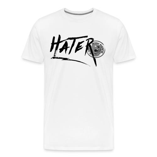 Tshirt H Hater2018 - T-shirt Premium Homme