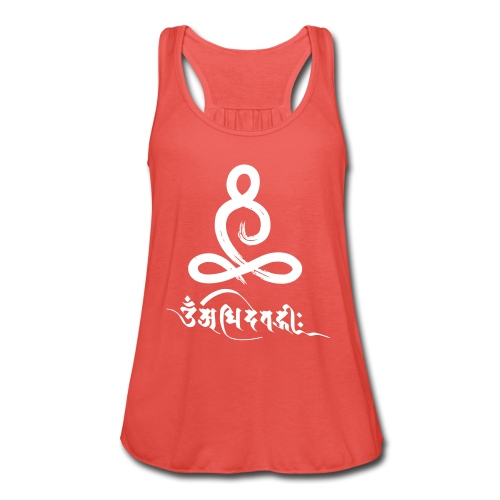 Ohm Namah Shivaya Damen Trager top - Frauen Tank Top von Bella