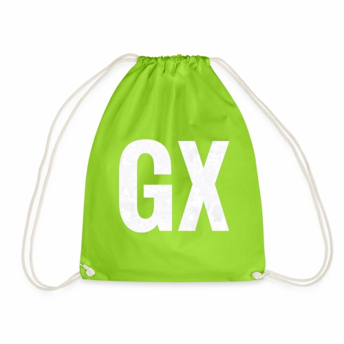 GX GREEN KIT BAG - Drawstring Bag
