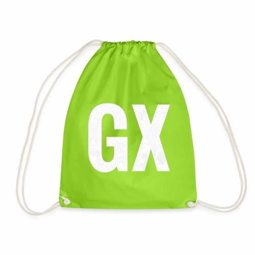 GX GREEN KIT BAG - Drawstring Bag