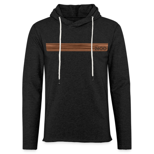wood2600 - Light Unisex Sweatshirt Hoodie