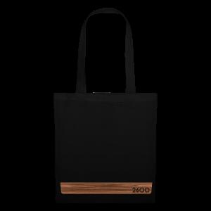 wood2600 - Tote Bag