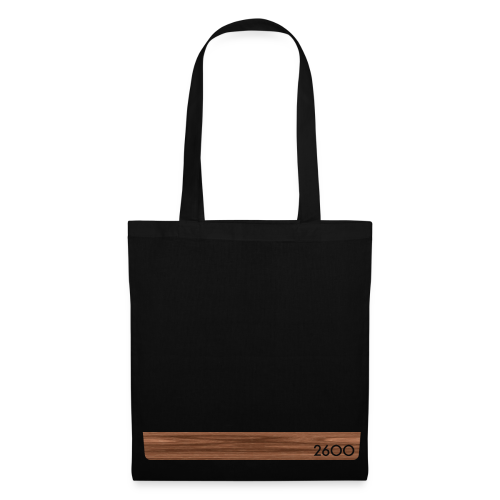 wood2600 - Tote Bag
