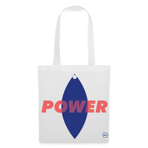 Power - Tote Bag - Tote Bag