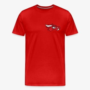 Small Dragon Logo - Men's Premium T-Shirt