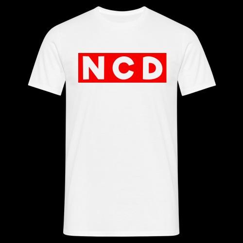 NCD Boy Shirt #2 - Männer T-Shirt