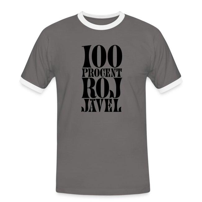 100% RoJ-Jävel herr