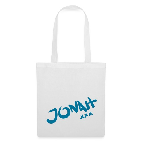 Jonah Tasche - Stoffbeutel