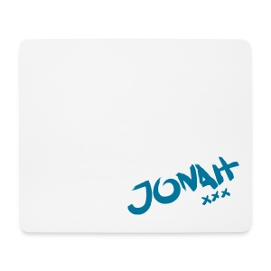 Jonah Mousepad - Mousepad (Querformat)