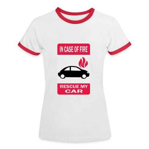 save my car
