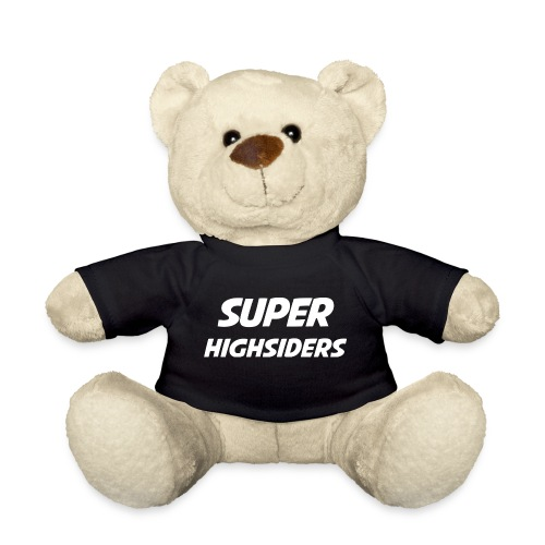 SuperHighsiders Teddy  - Teddy