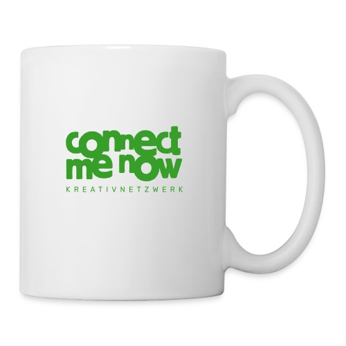 Connect-Me-Now - Tasse