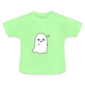 T-Shirt cute ghost - T-shirt Bébé
