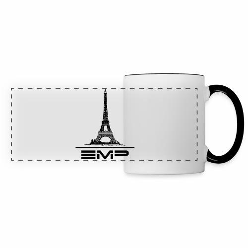 Tasse EMP in Paris 2018 (Limited Paris Edition) - Panoramatasse