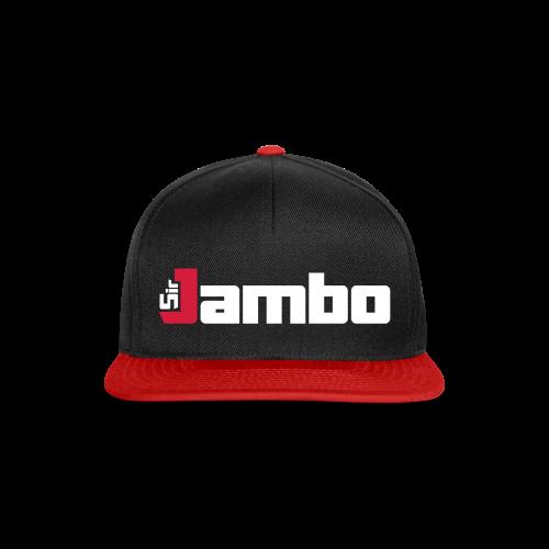 SirJambo Cap - Snapback Cap