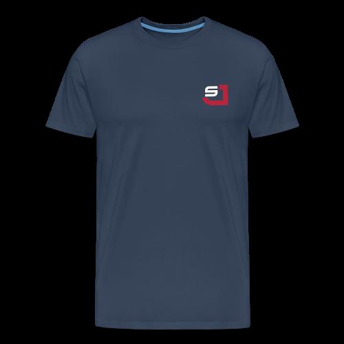SirJambo Legacy Tee ~ Men's - Men's Premium T-Shirt