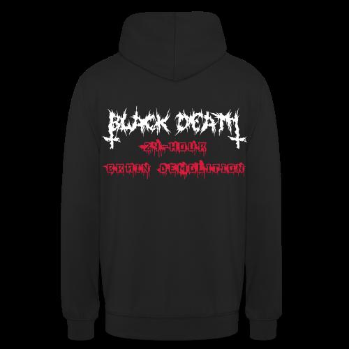 BD Brain D Unisex Sweater - Unisex Hoodie