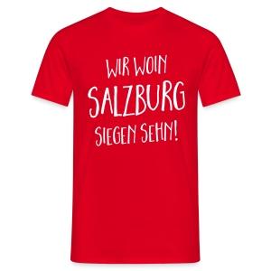 Wir woll'n SALZBURG siegen Sehn! T-Shirt