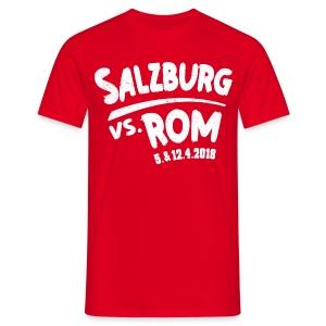 Salzburg VS Rom