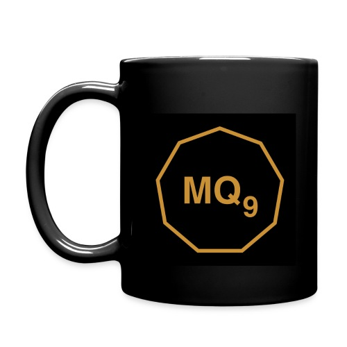 MQ9 Mug - Full Colour Mug