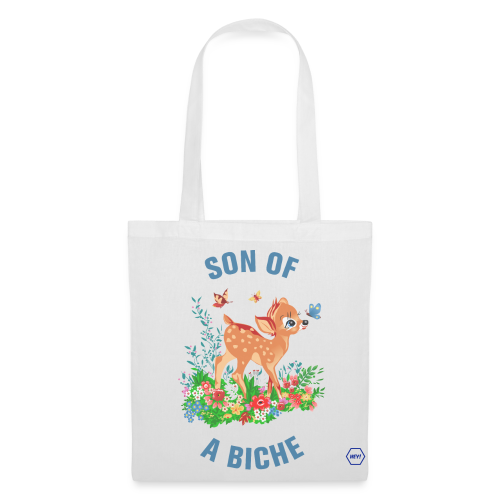 Son of A biche - Tote Bag - Tote Bag
