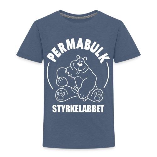Barn-T-shirt - Premium-T-shirt barn