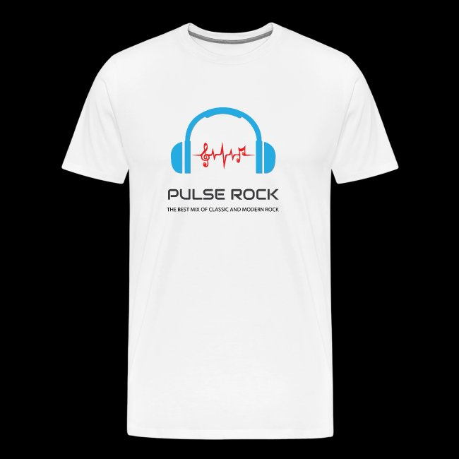 Pulse Rock Men's Premium T-Shirt