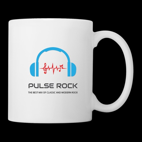 Pulse Rock Mug - Mug