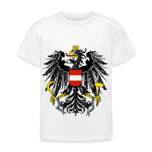 Ein echter - Kinder T-Shirt