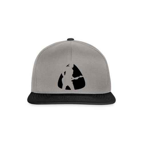Gittarplek - Snapback Cap