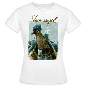 Sturmvogel - Women's T-Shirt