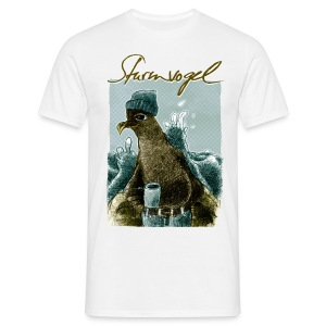 Sturmvogel - Men's T-Shirt