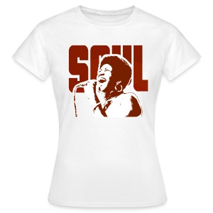 soul - Women's T-Shirt